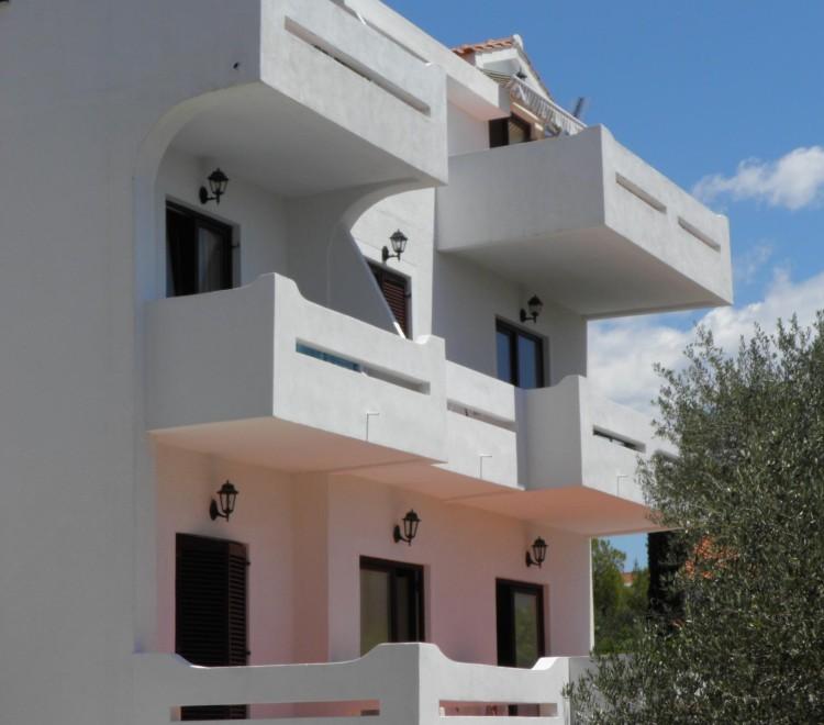 Apartmani Julijana