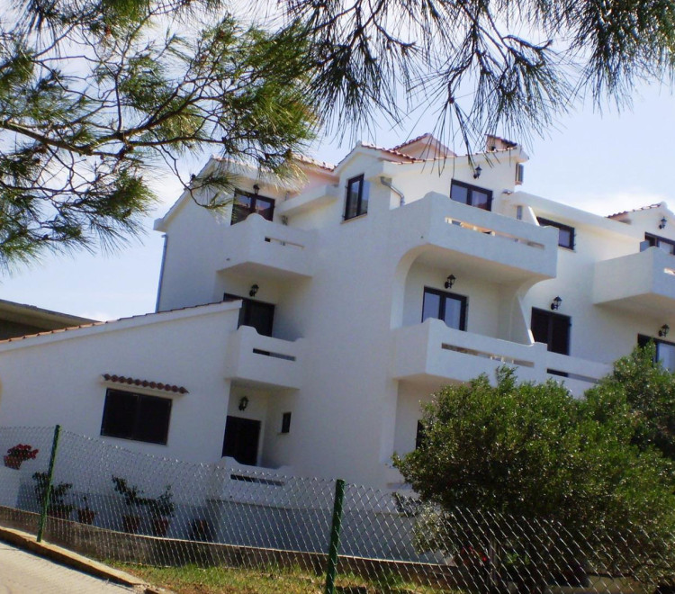 Apartmani Julijana Pirovac