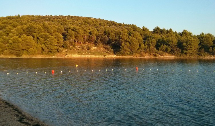 Pirovac plaža