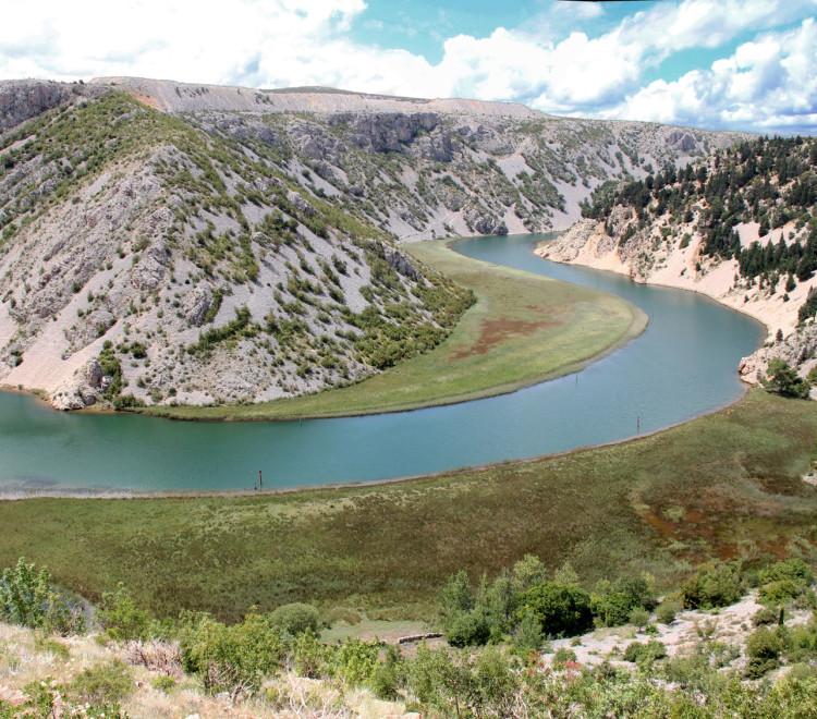 Rijeka Zrmanja