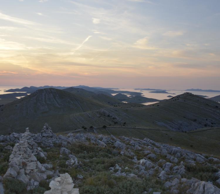 Nacionalni park Kornati